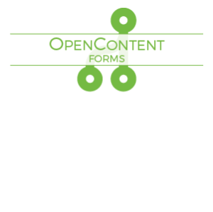 OpenContent Forms