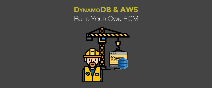 build-your-own-ecm