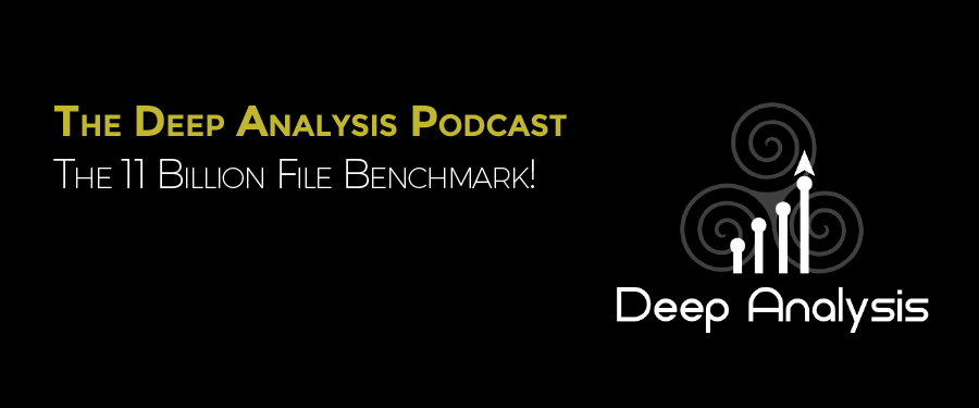 the deep analysis podcast