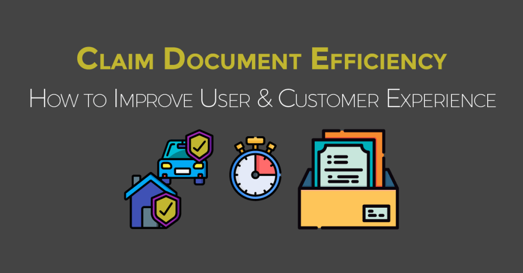 Claim Document Efficiency