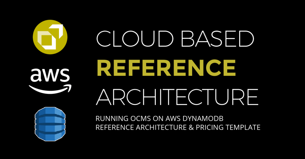 Reference Architecture AWS