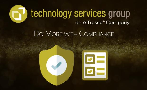 Alfresco-Do More-Compliance