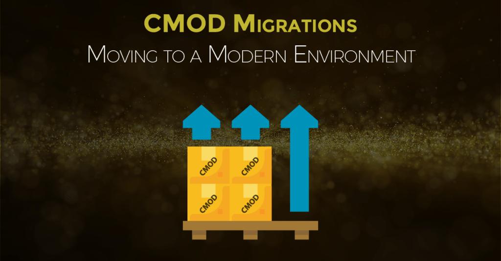 CMOD-Migrations