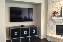 Friedrich Park TV Install
