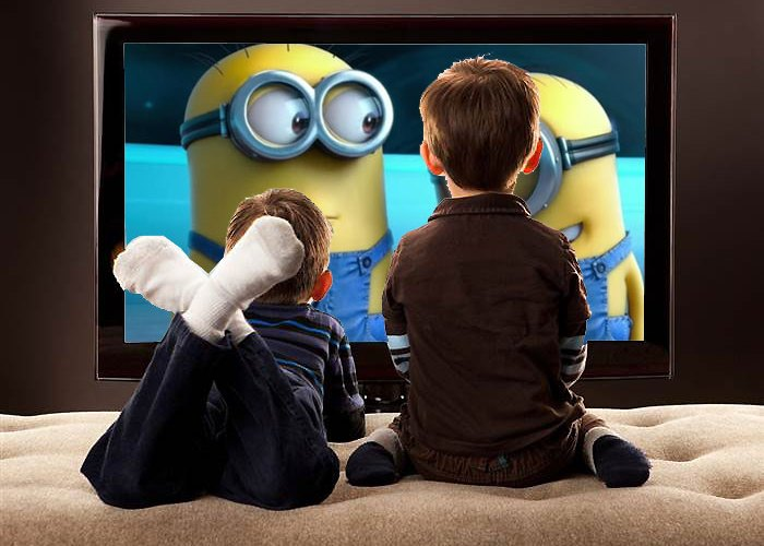 Every Hour a Child Visits the ER Due to a TV Tip-Over Injury