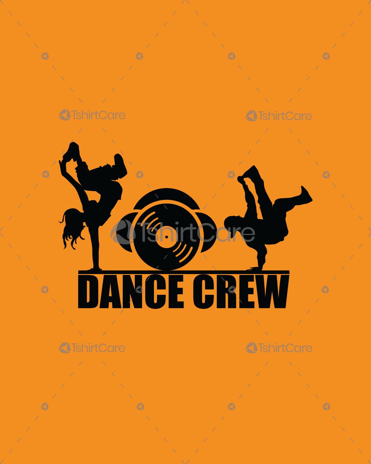 Dance Crew T Shirt Design Dance Team Shirts Idea For Dancer Boys