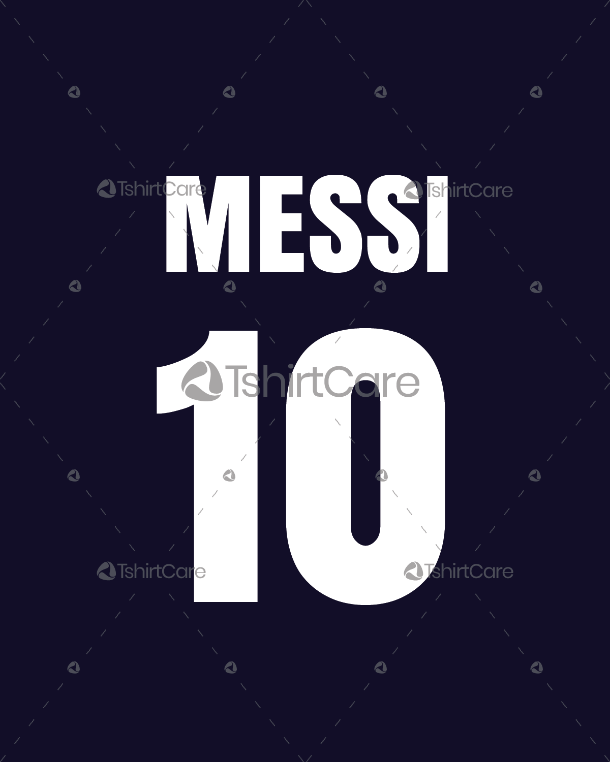 Messi 10 Jersey T Shirt Design Lionel Messi T Shirts Design For Sports Fans Shirts Tshirtcare