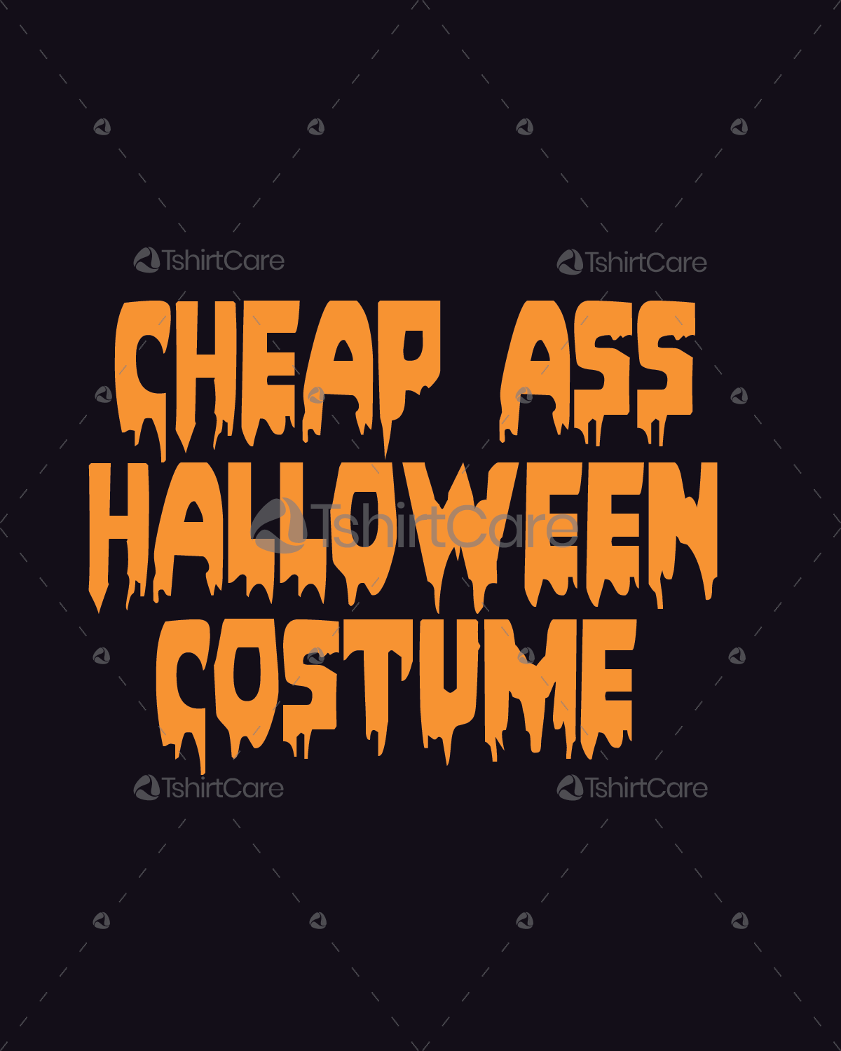 cheap ass halloween costume t shirt design adult funny halloween t rh tshirtcare com halloween t shirt design ideas disney halloween shirt designs
