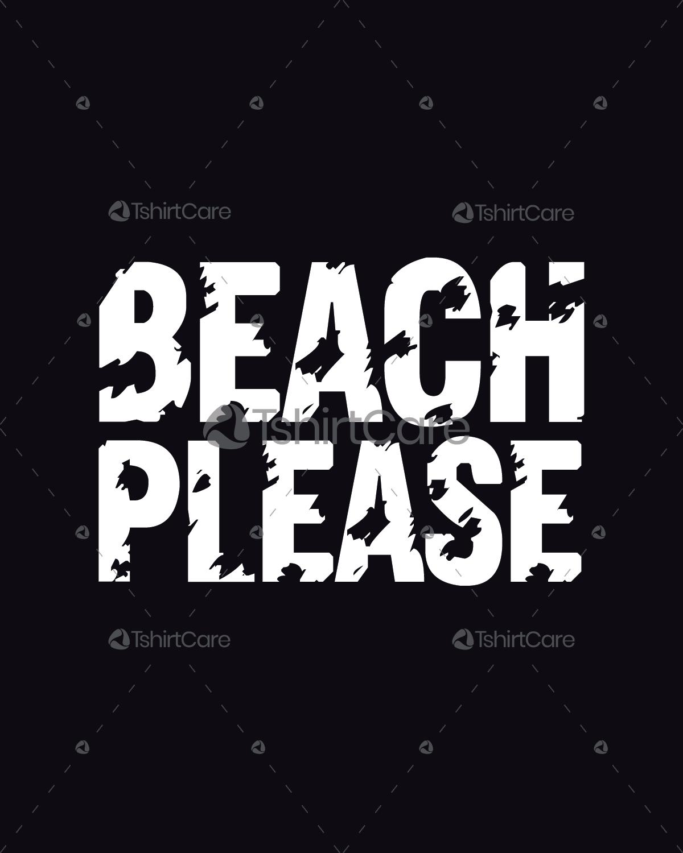 e933a6ef Beach please T shirt Design Summer Funny Sayings Tee Shirts for Men ...