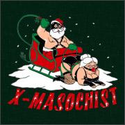 x-masochist Christmas Shirts