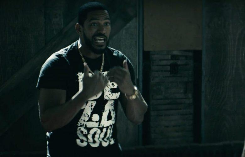 The Boys: De La Soul – T-Shirts On Screen