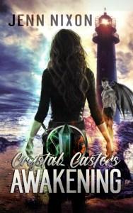 Crystal Casters 1 by Jenn Nixon