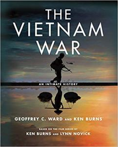 Vietnam: An Intimate History by Geoffry C. Ward and Ken Burns
