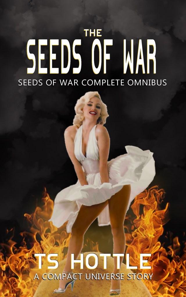 The Seeds of War Omnibus