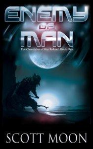 Enemy of Man by Scott Moon