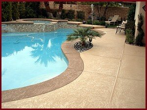 Pool Deck Sealing Amp Coating Paint Contractor In
