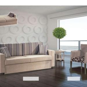 Καναπές -κρεβάτι