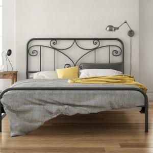 Μεταλλικά κρεβάτια