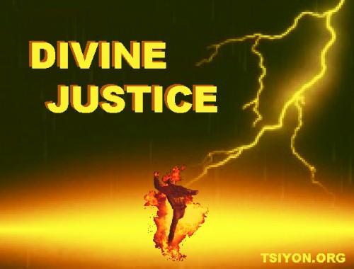 Résultats de recherche d'images pour «JUSTICE DIVINE»