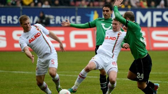 Prediksi Skor Liga Jerman Bundesliga Bayern Munich Vs Hannover 96 2 Desember 2017