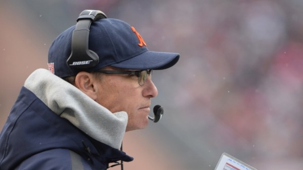 Bears' Trestman says he has no plans to shake up staff ...