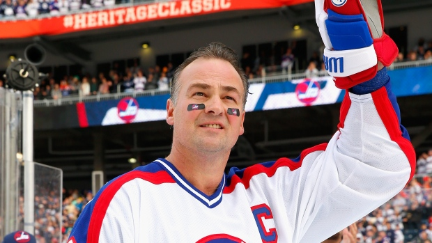 Winnipeg Jets icon and Hockey Hall of Famer Dale Hawerchuk dead at ...