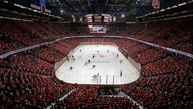 Flames Announce Details On New Arena Plans TSNca