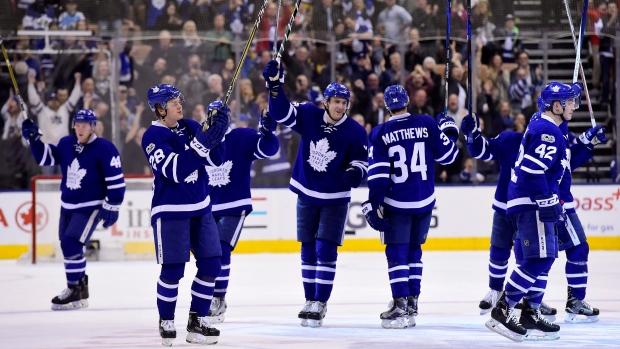 Resultado de imagen para Toronto Maple Leafs