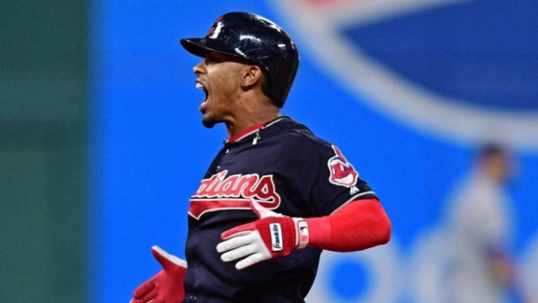 Indians stand at the top of MLB Power Rankings - TSN.ca