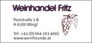 Weinhandel Fritz