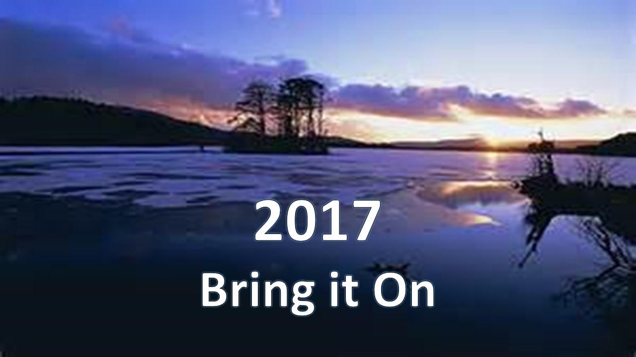 2017 bring it on