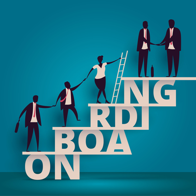 Active Leadership Onboarding