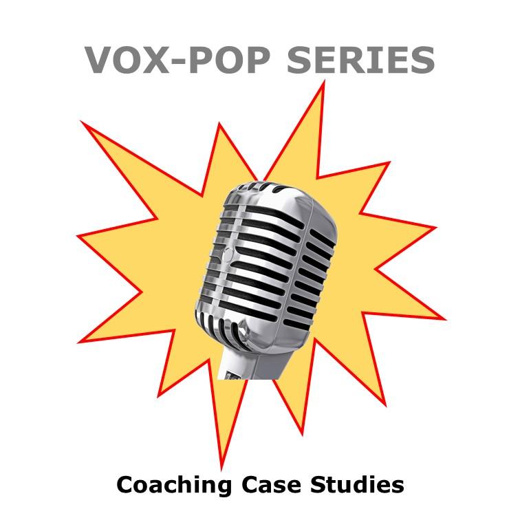 Coaching Case Studies