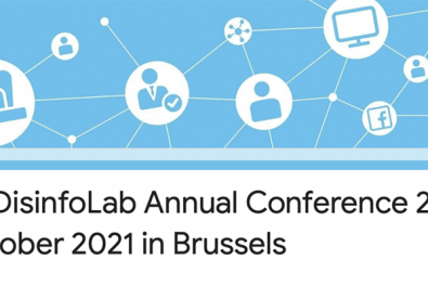 EU DisinfoLab Annual Conference 2021