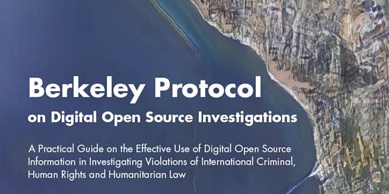 Berkeley Protocol Event Graphic