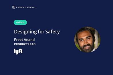 Design for Safety Event Graphic