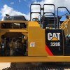 CAT 320EL Tracked Excavator