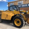 CAT 414 Telehandler