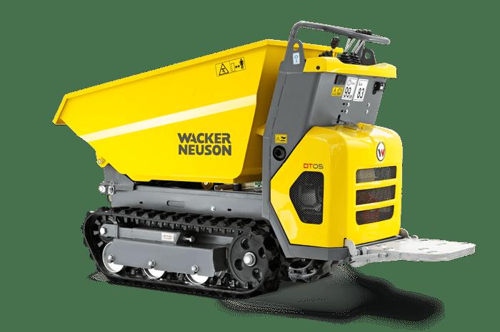 Wacker Neuson DT05