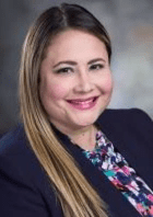 Kristina Ramirez, MPH, RRT, CHES, FCCP