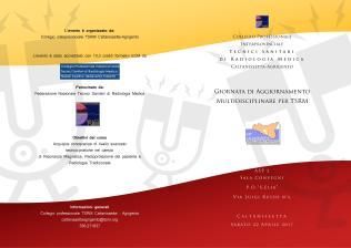 Evento Caltanissetta 2017
