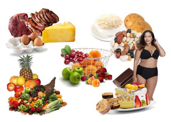 DIETA RINA Pareri - Rina versus T (adică eu)
