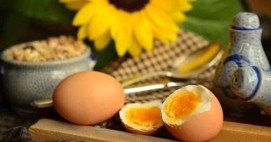 Dieta cu Oua – Slabeste mancand cu oua fierte