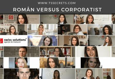 Român versus Corporatist