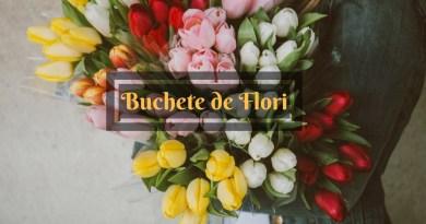 buchete de flori bucuresti