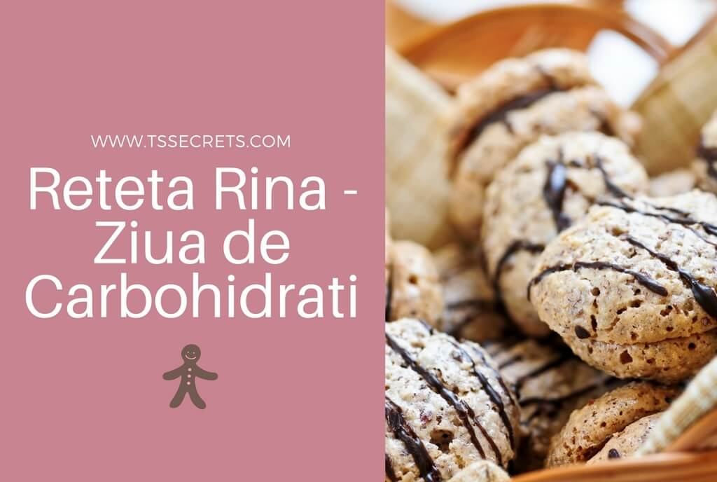Reteta Rina - Ziua de Carbohidrati