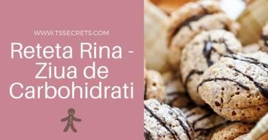 Retea Rina carbohidrati