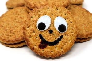 Reteta Rina biscuiti