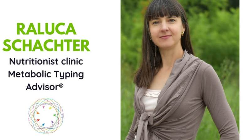 nutritionist clinic interviu raluca s