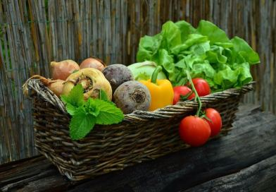 dieta colon iritabil vegana